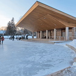 Top 5 public skating rinks in Hamilton, according to you