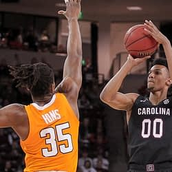 Brampton hoopster's stock rising in advance of NBA draft