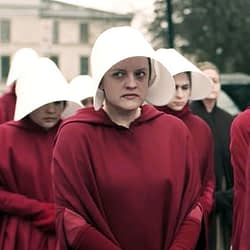 Burlington and Oakville filming locations for Handmaid's Tale television series