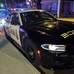 Police investigating stabbing in downtown Hamilton