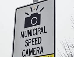 Photo radar is working in Brampton and map will show you where it is