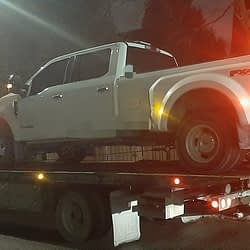 Tow truck caught going over double the speed limit in Brampton