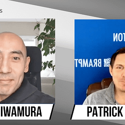 MAYORS CHAT: Patrick Brown chats about what's going on in Brampton – January 22, 2021