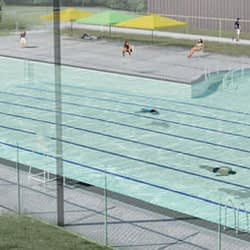 Nelson Pool in Burlington reopens after unexpected closure