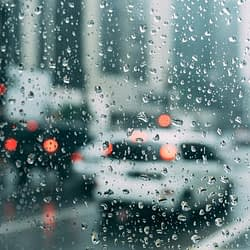More rain and thunderstorms expected this week in Brampton, Hamilton and Halton
