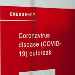 COVID-19 outbreak declared at East Hamilton school