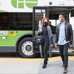 Bramalea among several GO stations receiving safety upgrades