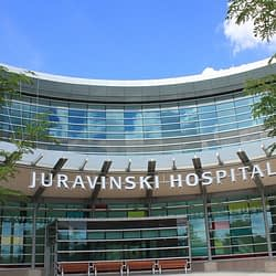 COVID-19 outbreak declared in unit at Hamilton's Juravinski Hospital and Cancer Centre