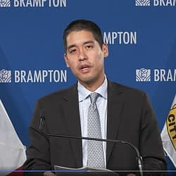 Get second dose as soon as you can Brampton, Mississauga residents urged