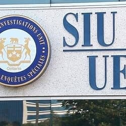 SIU investigating collision in Hamilton involving police cruiser and tire deflation device