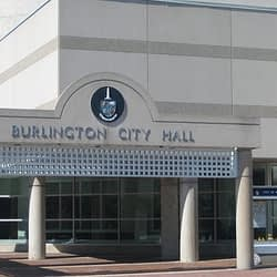 Burlington city council approves 2021 operating budget