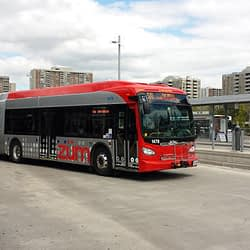 Brampton residents will reap benefits of transit upgrade