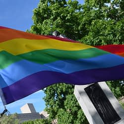 Catholic board meeting ends before vote on flying Pride flag in Oakville, Burlington and Milton schools