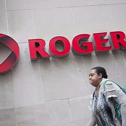 Fido and Rogers report Canada-wide service disruptions