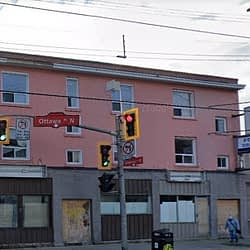 Former East Hamilton hotel and bar to find new life as supportive housing