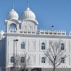 Police investigating after religious scriptures destroyed at Sikh temple in Brampton