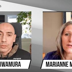 MAYORS CHAT: Marianne Meed Ward chats about what's going on in Burlington – March 3, 2021