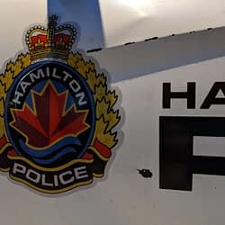 Hamilton Police look to ID pair involved series of armed pharmacy robberies
