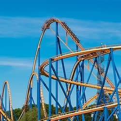 Canada's Wonderland postpones opening date because of COVID-19 pandemic