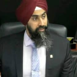 Brampton councillor ordered to pay court costs after losing case against city