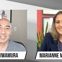 MAYORS CHAT: Burlington Mayor Marianne Meed Ward chats about COVID-19, Pfizer supply and reopening – June 23, 2021