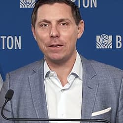Patrick Brown confident looser restrictions coming after 28 days to Brampton and Mississauga