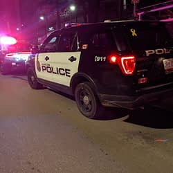 Hamilton man arrested, two women hospitalized with stab wounds: Police