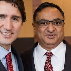 Liberals remove Brampton MP Ramesh Sangha from party caucus
