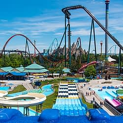 Canada's Wonderland reopening for thrill-seekers on July 7