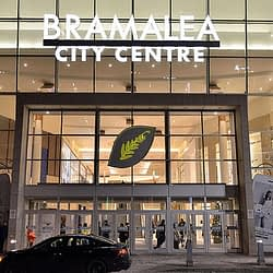 Bramalea City Centre reopens with some limitations