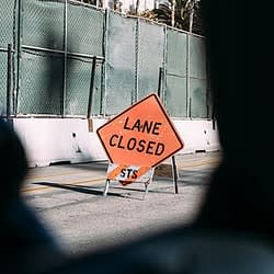 Construction to close portion of busy Hamilton mountain road for next few weeks