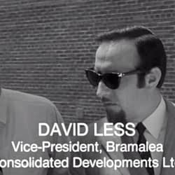 WATCH: The early days of Bramalea City Centre captured on film