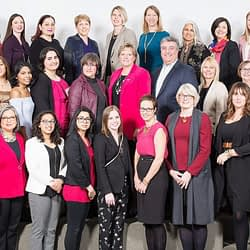 Winners announced at 'reimagined' YWCA Hamilton Women of Distinction Awards