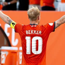 CPL Player of the Year, Kyle Bekker re-signs with Forge FC Hamilton