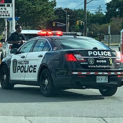 Male in police custody after shooting, nine-hour crisis negotiation in Oakville