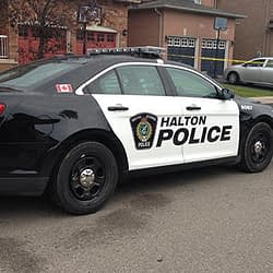 Halton police make arrest in fraud investigation, multiple charges laid