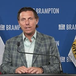 Mayor wants Brampton, Mississauga residents to be able to get a hair cut sooner than scheduled