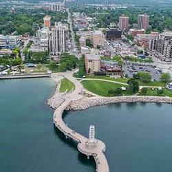 Population in Burlington, Oakville, Milton and Halton Hills to grow by 1.1 million