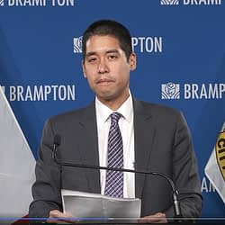 Region's top doc continues to urge Brampton residents to get vaccinated