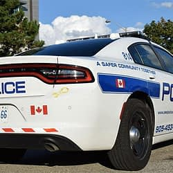 Peel Police are investigating attempted carjacking incident in Brampton