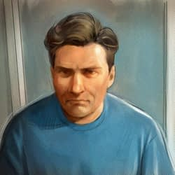 Teen murderer and serial rapist Paul Bernardo denied parole