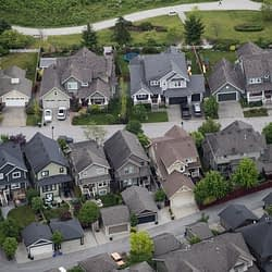 House prices in Halton continue to climb as market slows in lead-up to holiday season