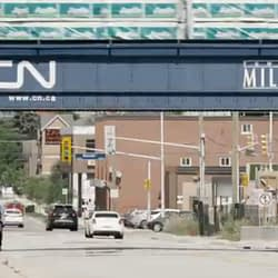 Halton mayors urge government to reject CN's proposed truck-rail hub in Milton